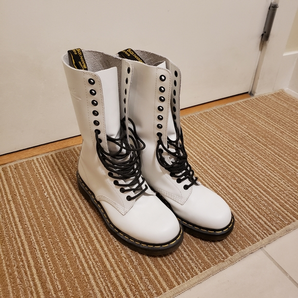 Dr. Martens boots (women)